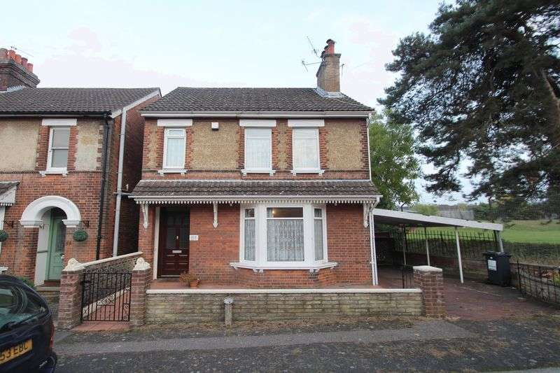 4 Bedrooms Detached House for sale in Mabledon Road, Tonbridge