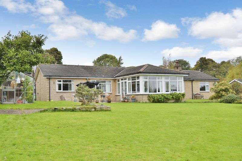 3 Bedrooms Bungalow for sale in Henshaw