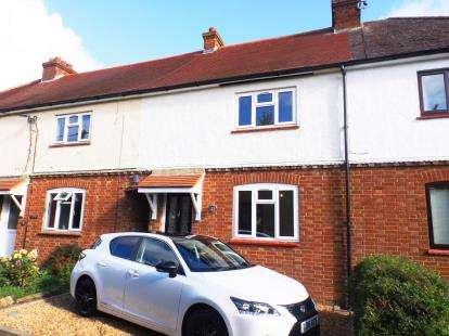 3 Bedrooms Terraced House for sale in Lower End Road, Wavendon, Milton Keynes, Buckinghamshire