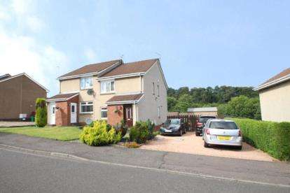 1 Bedroom Flat for sale in Balmoral Drive, Kirkcaldy