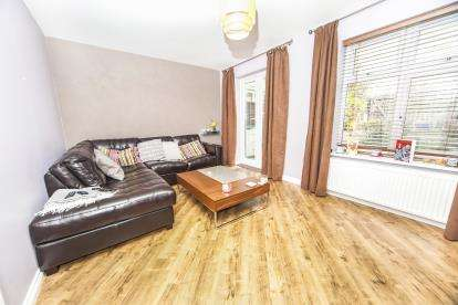 3 Bedrooms Terraced House for sale in Skendleby Drive, Newcastle Upon Tyne, Tyne and Wear, 10 Skendleby Drive, NE3