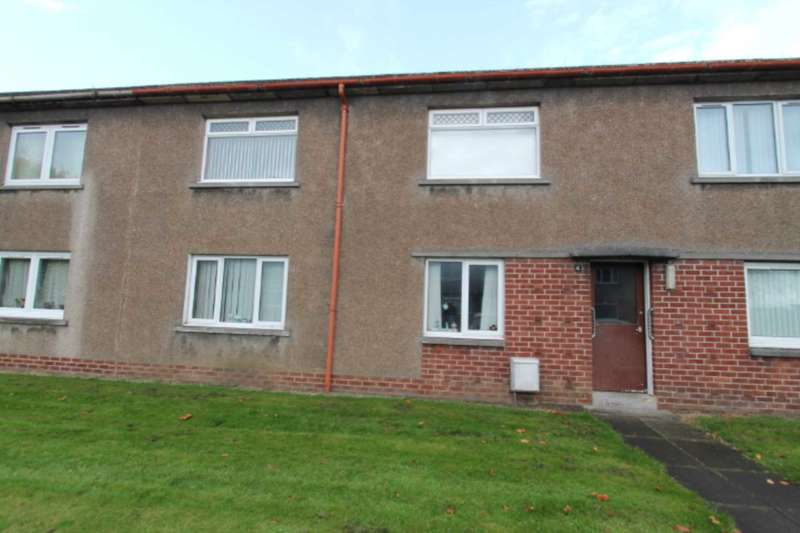 1 Bedroom Flat for sale in Davaar Road, Renfrew
