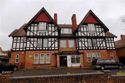 5 Bedrooms Flat for rent in Millennium Court, Selly Oak, B29