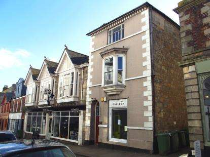 4 Bedrooms Terraced House for sale in Penzance, Cornwall