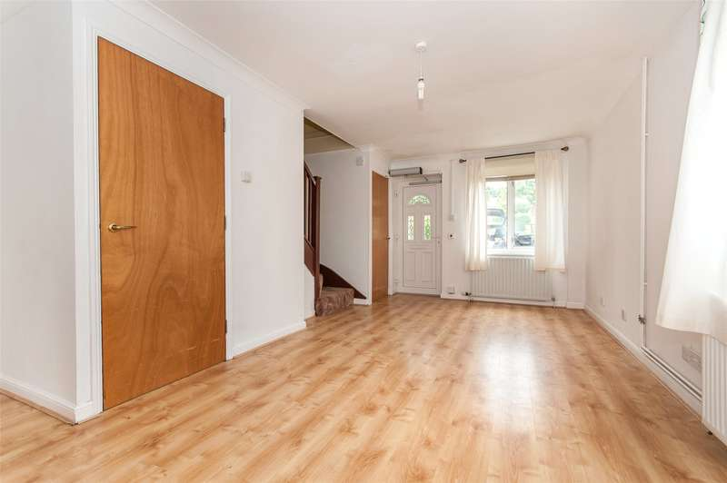 2 Bedrooms Terraced House for sale in Sycamore Walk, Reigate, RH2