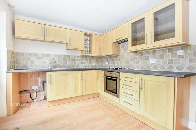 2 Bedrooms Terraced House for sale in Magna Crescent, Flanderwell