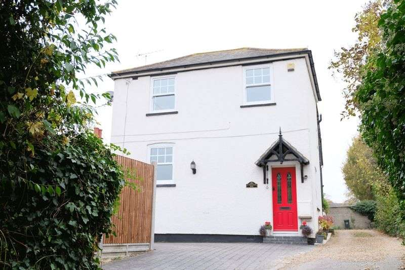 5 Bedrooms Terraced House for sale in Westhill Rise, Dartford
