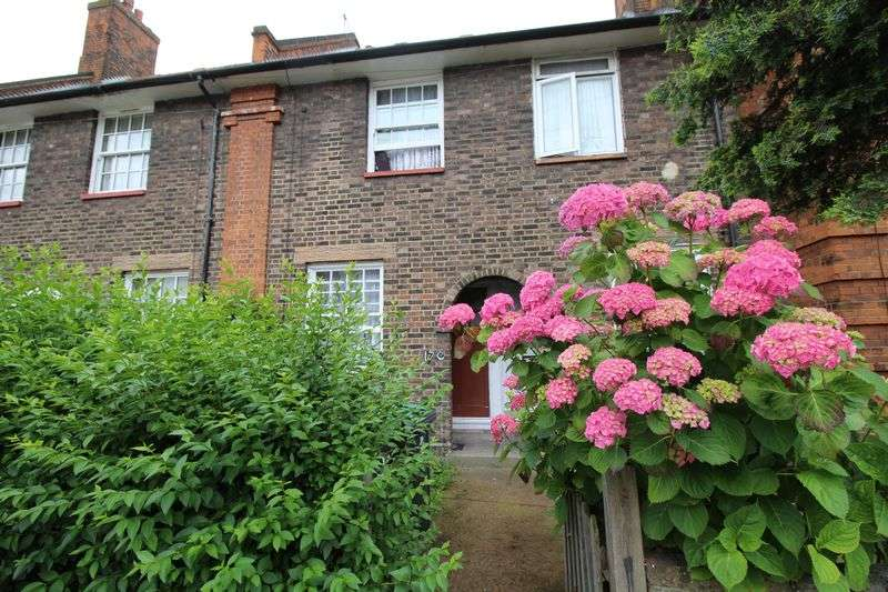2 Bedrooms Terraced House for sale in Tower Gardens Road, Tottenham N17