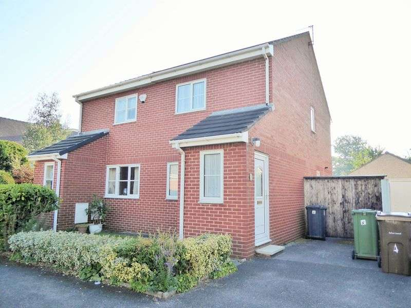 2 Bedrooms Semi Detached House for sale in Church Close, Churchtown, Southport