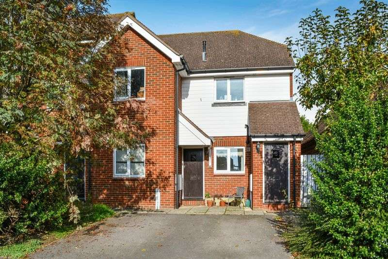 2 Bedrooms Flat for sale in North Quay, Abingdon