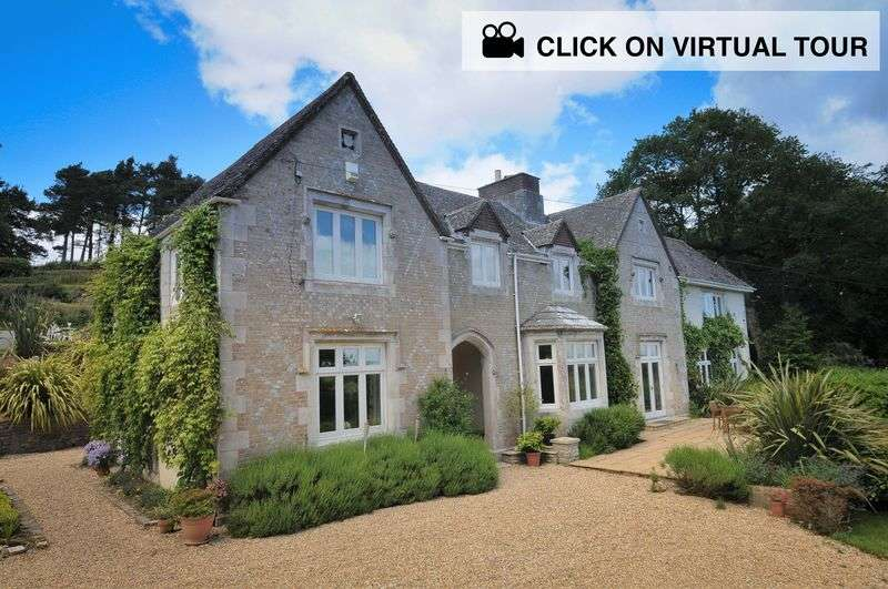 7 Bedrooms Detached House for sale in Arne, Wareham.