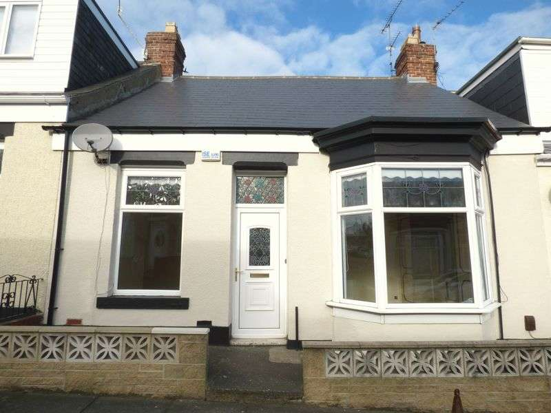 2 Bedrooms Terraced House for sale in Hawarden Crescent, Sunderland