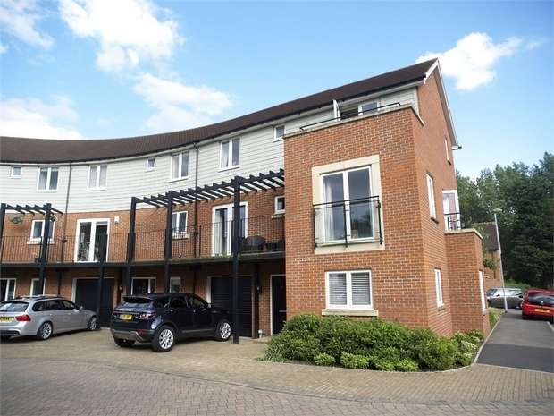 4 Bedrooms End Of Terrace House for sale in Redwood Drive, Epsom