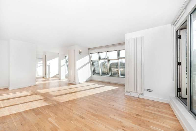 2 Bedrooms Flat for sale in Grafton Way, Fitzrovia, LONDON, WC1E