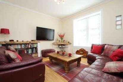 1 Bedroom Flat for sale in Cross Arthurlie Street, Barrhead