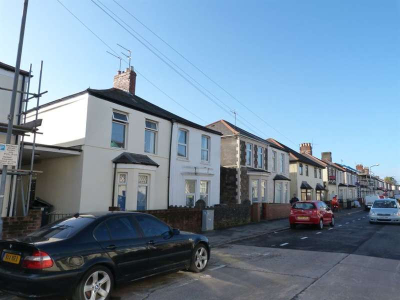 6 Bedrooms House for rent in Wyverne Rd , Cathays ( 6 Beds )