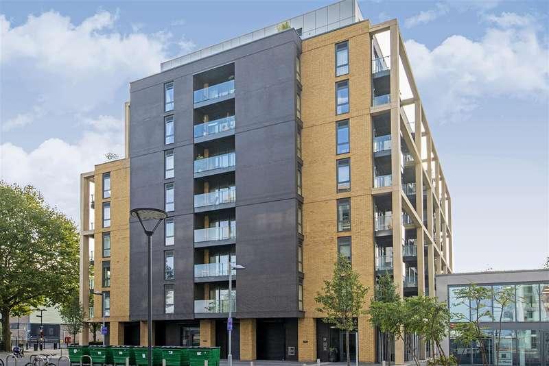 1 Bedroom Flat for sale in Kennet House, 8 Enterprise Way, London, SW18