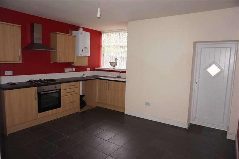 2 Bedrooms Property for sale in Argyle Street, Darwen, Lancashire