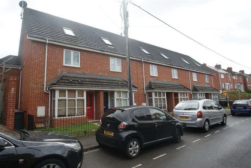 1 Bedroom Terraced House for sale in Briarscroft, Andover