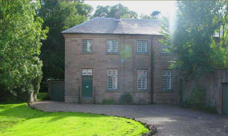 3 Bedrooms Semi Detached House for sale in Chillingham, Alnwick