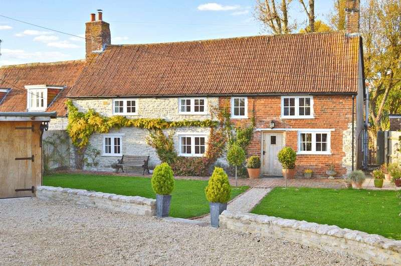 3 Bedrooms House for sale in Ivy Mead, Mere