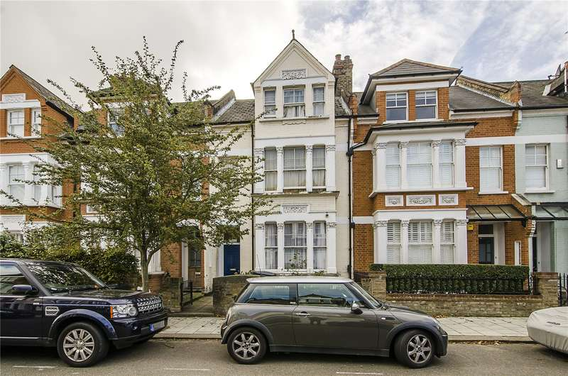 6 Bedrooms Terraced House for sale in Lynette Avenue, London, SW4