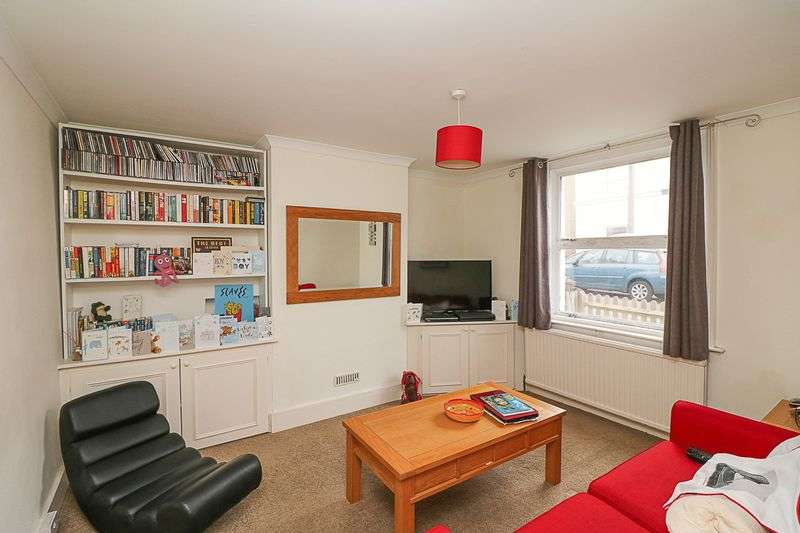 2 Bedrooms Semi Detached House for sale in Granville Road, Tunbridge Wells