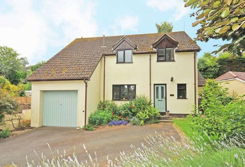 4 Bedrooms Detached House for sale in Kenton