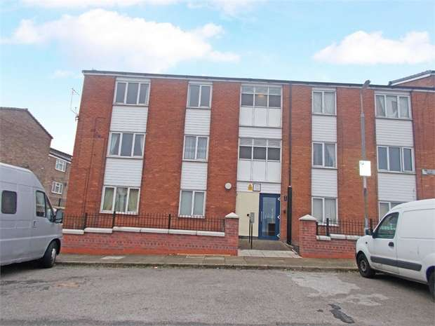 2 Bedrooms Flat for sale in Albion Street, Liverpool, Merseyside