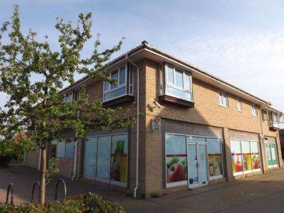 2 Bedrooms Flat for sale in Wymondham, Norfolk