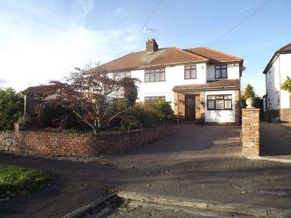 4 Bedrooms Semi Detached House for sale in Green Lane, Great Sutton, Ellesmere Port, Cheshire, CH66