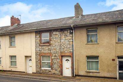 1 Bedroom Terraced House for sale in Chard, Somerset