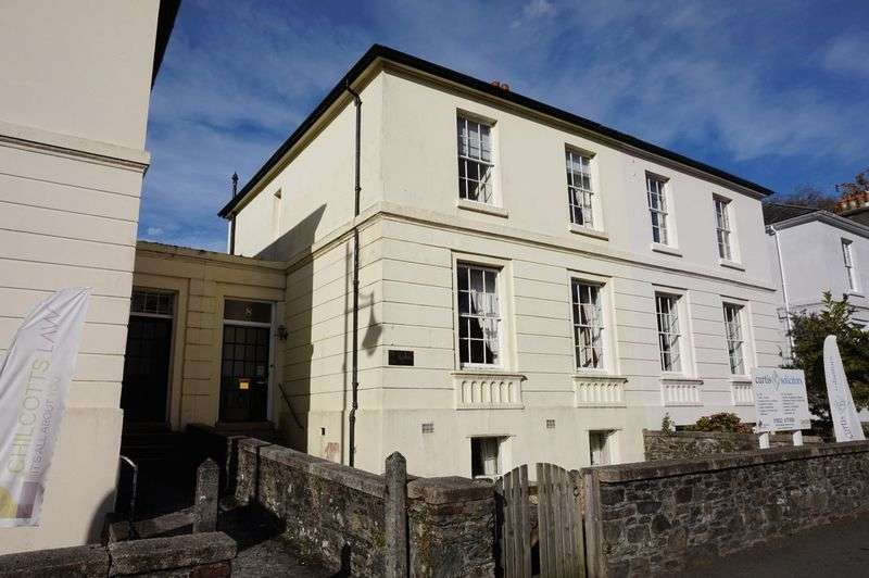 Commercial Property for sale in Plymouth Road, Tavistock