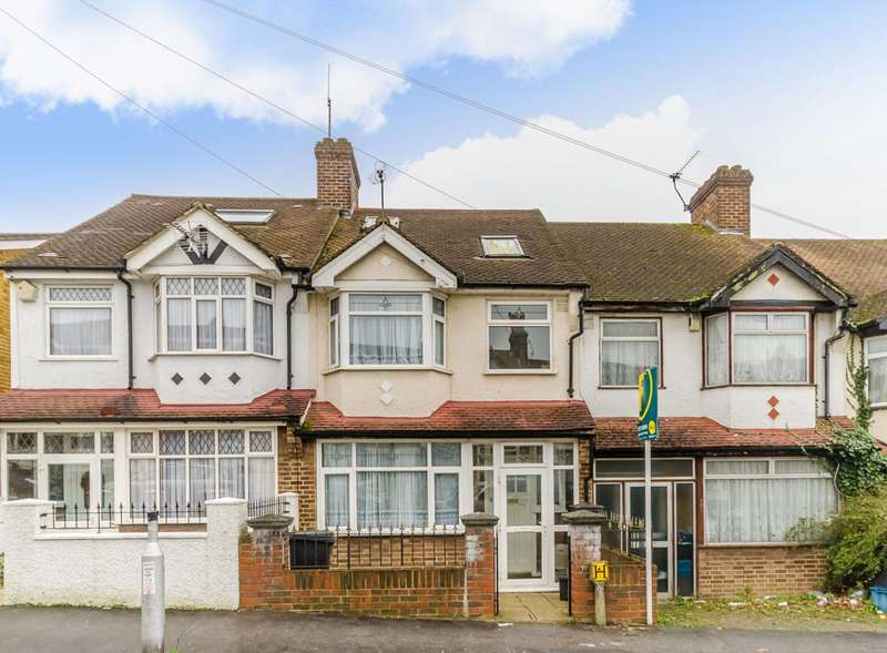 5 Bedrooms House for sale in Beauchamp Road, Upper Norwood, SE19