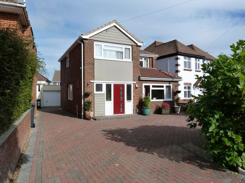 3 Bedrooms Detached House for sale in BALMORAL AVENUE, QUEENS PARK