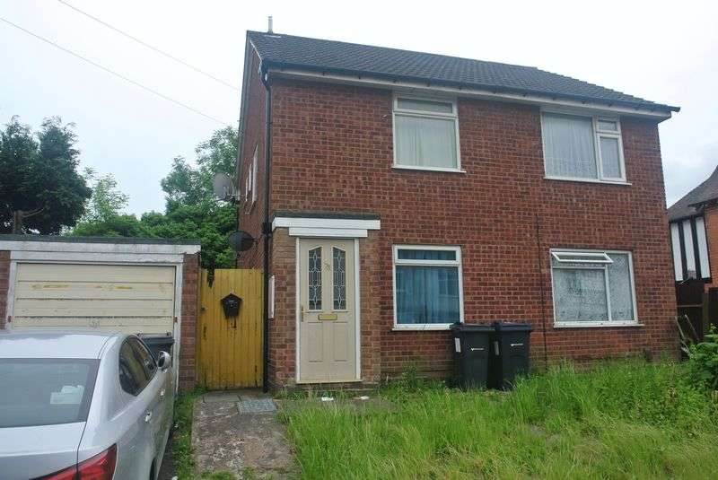 2 Bedrooms House for sale in Havelock Road, Tyseley B11
