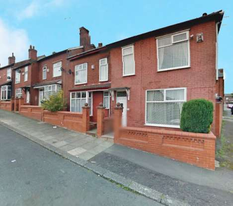3 Bedrooms Property for sale in Constance Road, Bolton, Lancashire, BL3 4DH