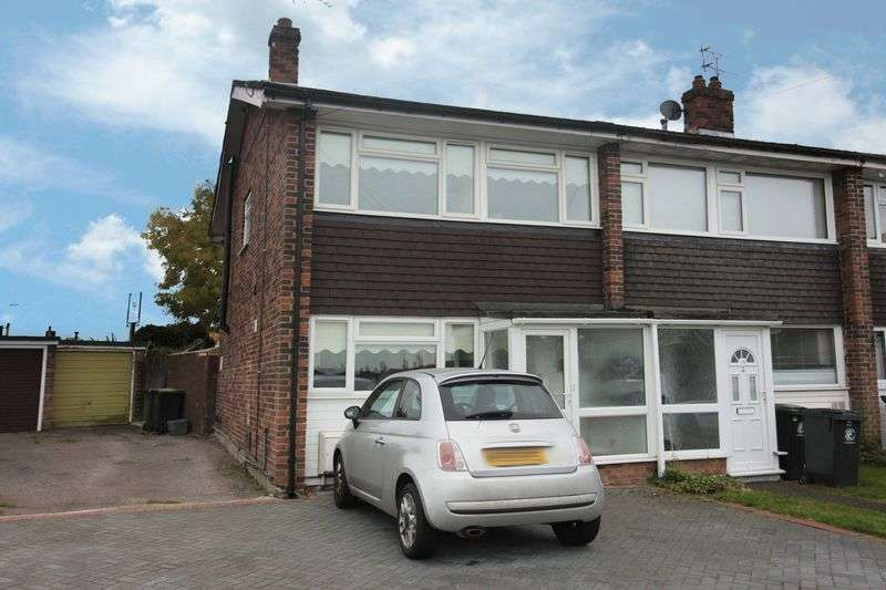 3 Bedrooms House for sale in Maypole Drive, Chigwell