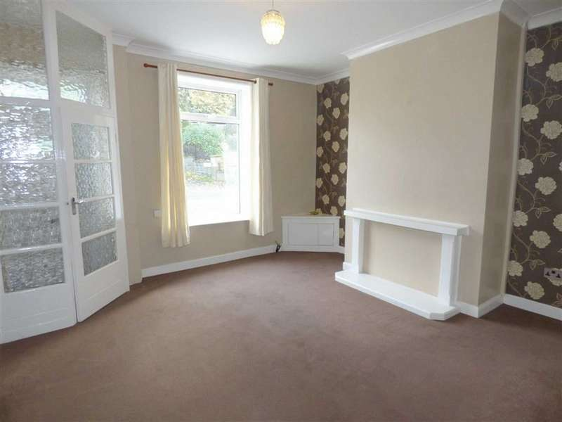 2 Bedrooms Property for sale in Market Street, Whitworth, Rochdale, Lancashire, OL12
