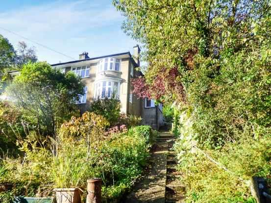 3 Bedrooms Semi Detached House for sale in Lyndene Drive, Grange-Over-Sands, Cumbria, LA11 6QP