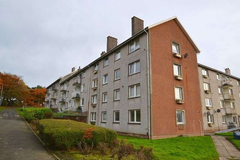 1 Bedroom Flat for sale in Owen Park, Glasgow