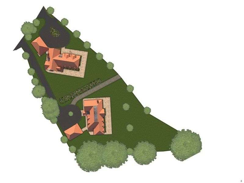 Land Commercial for sale in Bank Lane Farm, Bank Lane, Hildenborough