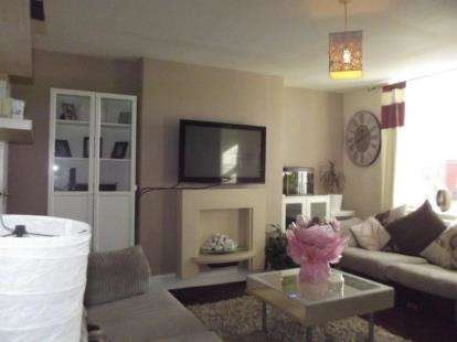 3 Bedrooms End Of Terrace House for sale in Cobden Street, Padiham, Burnley, Lancashire, BB12