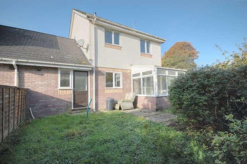 2 Bedrooms House for sale in 15 Middlegate Court, Cowbridge, CF71 7EF