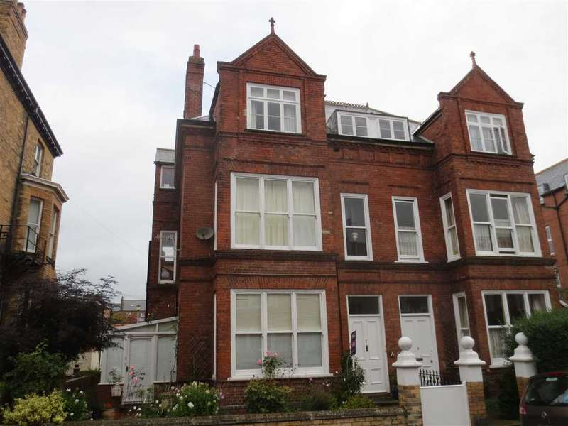 3 Bedrooms Apartment Flat for sale in Avenue Victoria, Scarborough