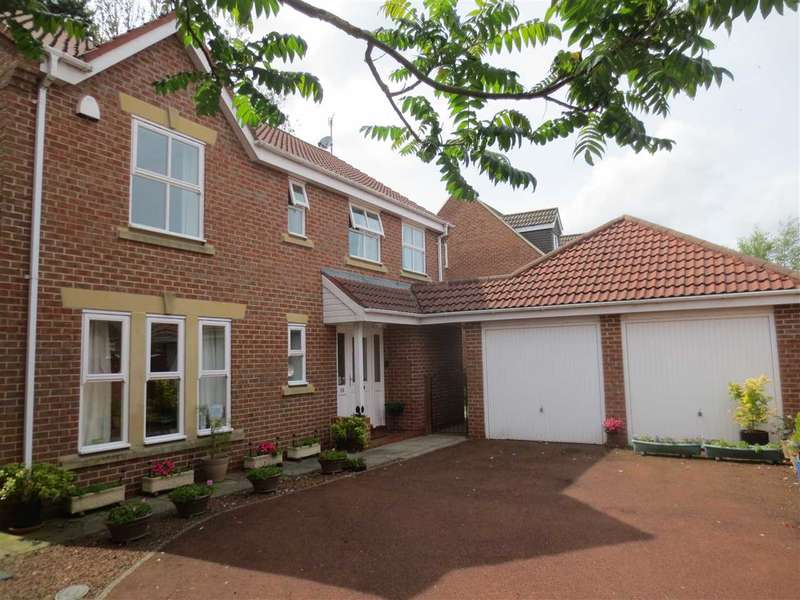 4 Bedrooms House for sale in Fenby Gardens, Stepney, Scarborough