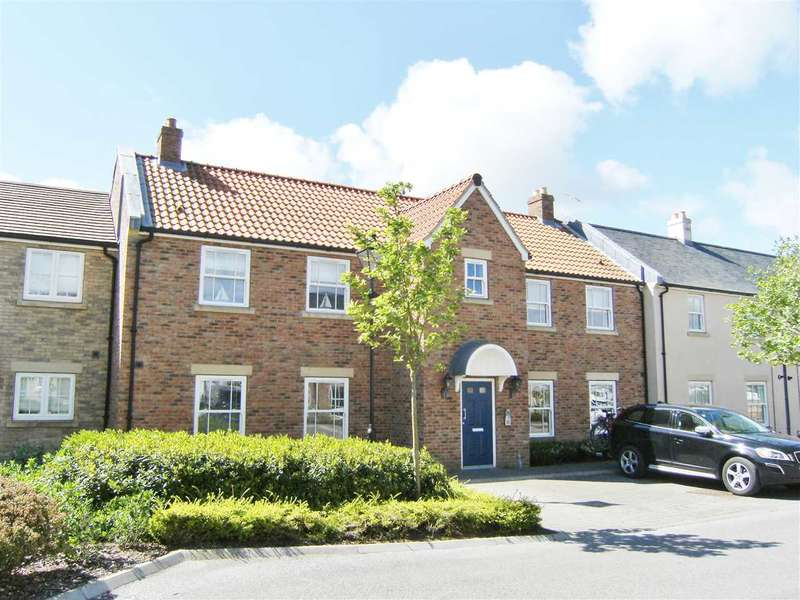 1 Bedroom Apartment Flat for sale in Perran Court, The Bay, Filey