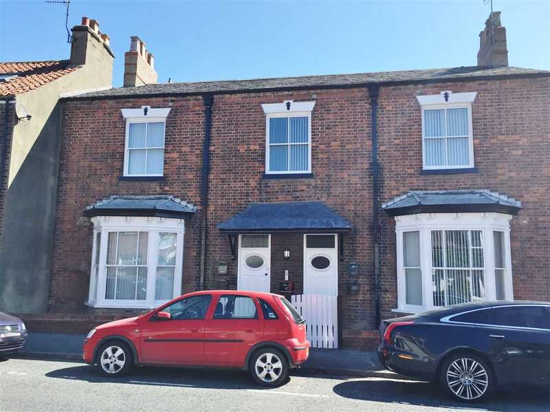 2 Bedrooms Apartment Flat for sale in Bridlington Street, Hunmanby
