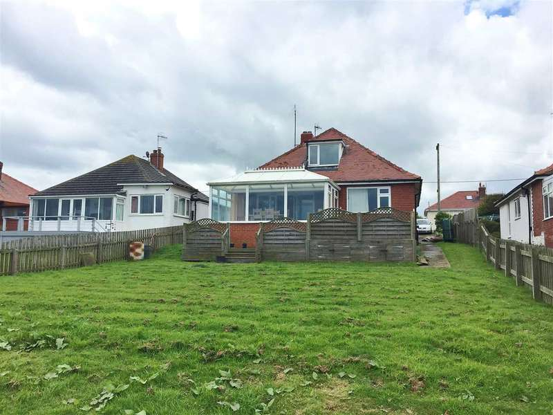 5 Bedrooms Bungalow for sale in Gap Road, Hunmanby Gap