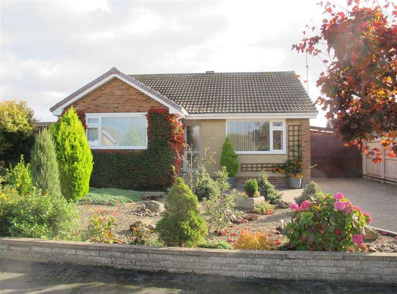 3 Bedrooms Bungalow for sale in Horndale Road, Filey